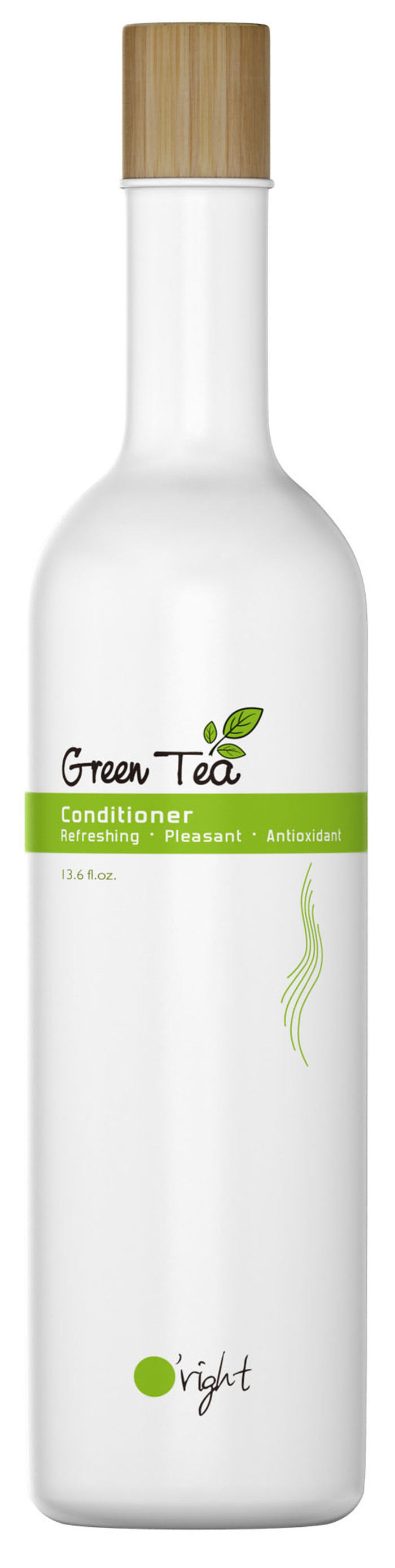 Green Tea Conditioner 400ml