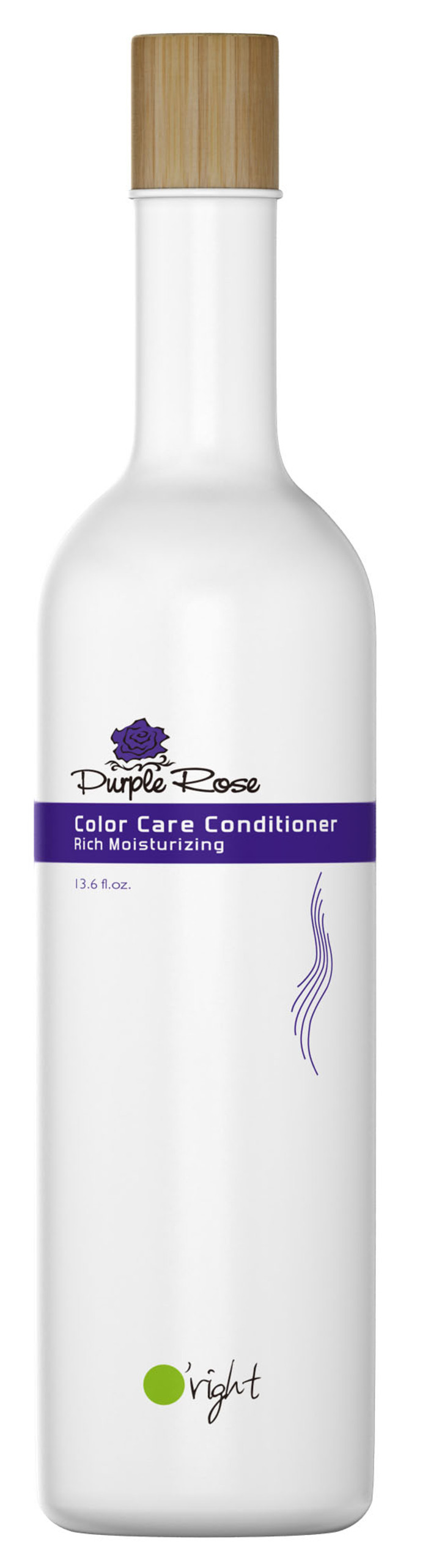 Purple Rose Conditioner 400ml 2