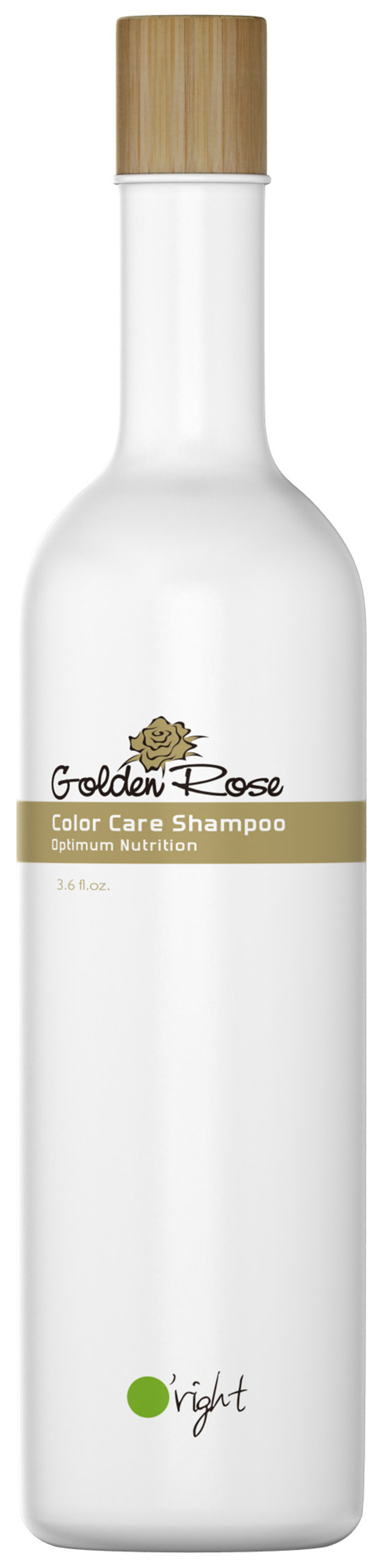 Golden Rose Color Care Shampoo 400ml