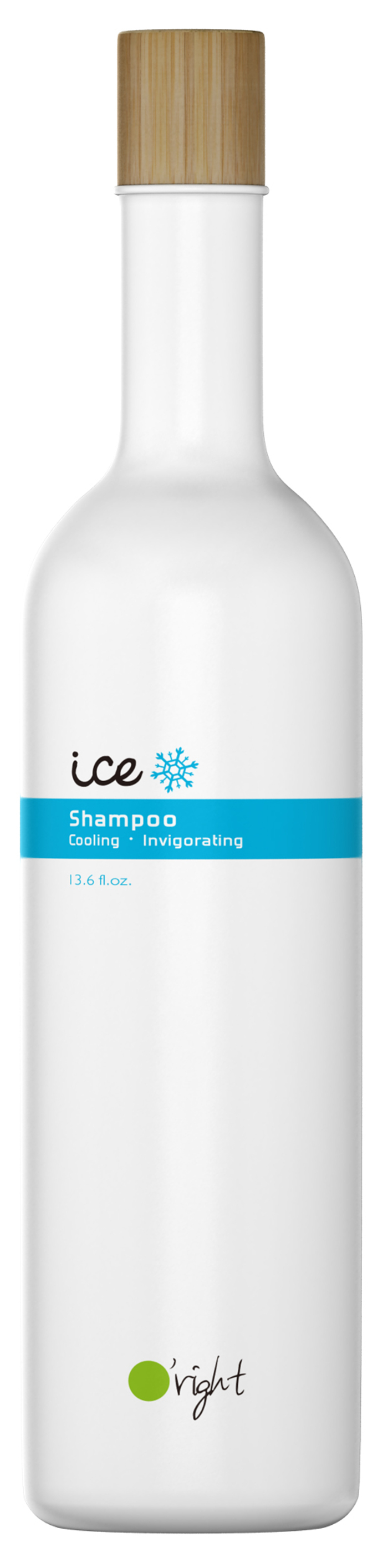 Ice Shampoo 400ml 2